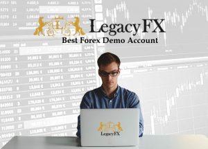 Legacy FX Best forex demo account