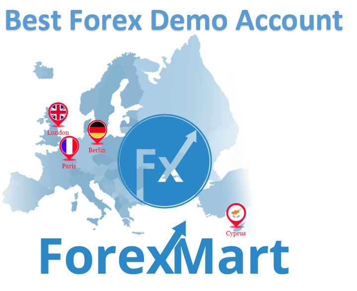 forexmart best demo account