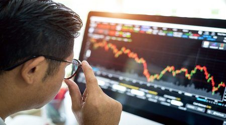 What do stockbrokers and day traders actually do?