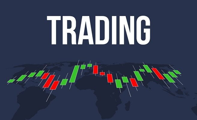 how forex trading works