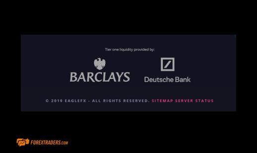 Liquidity Eaglefx | Forextraders