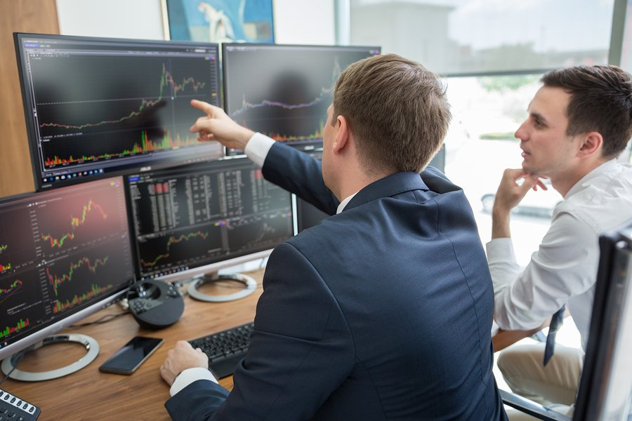 10 Tips To Become A Master Of Forex Trading